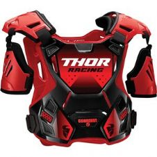 Thor Guardian Child S20 PROTECTOR Red